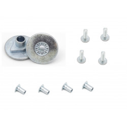 Screw Set Highback FT 270
